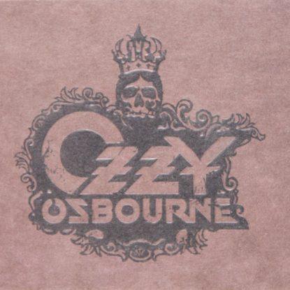 Ozzy Osbourne - Black Rain - CD