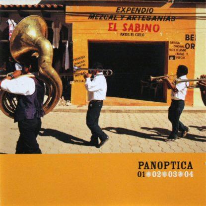 Panoptica - CD
