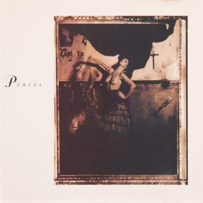 Pixies - Surfer Rosa - CD