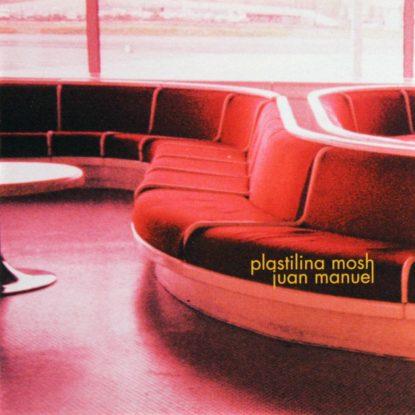 Plastilina Mosh - Juan Manuel - CD