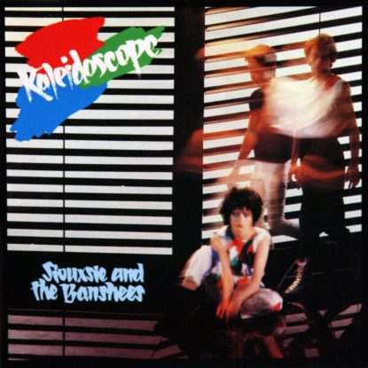 Siouxsie and the Banshees - Kaleidoscope - CD