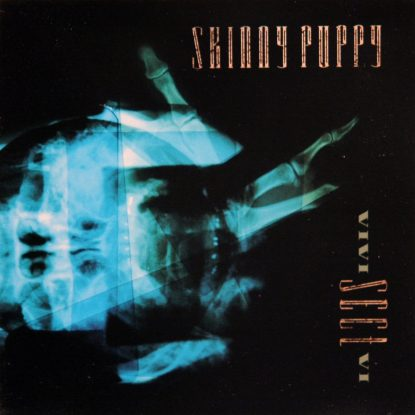 Skinny Puppy - Vivisectvi - CD