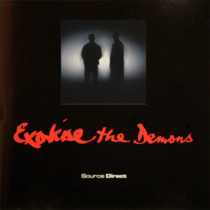 Source Direct - Exorcise The Demons - CD