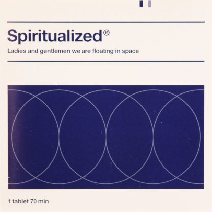 Spiritualized - Ladies And Gentlemen We Are Floating In Space - CD