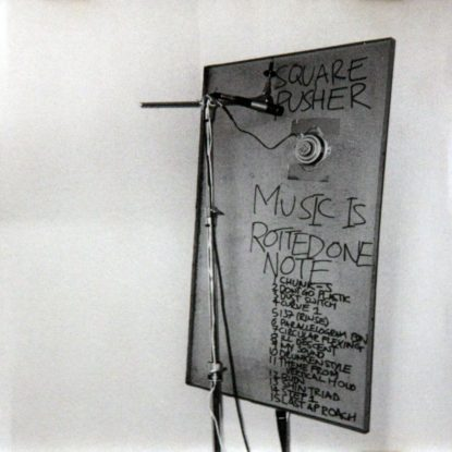 Squarepusher - Music Is Rotted One Note - CD