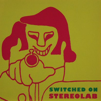 Stereolab - Switched On - CD
