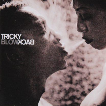 Tricky - Blowback - CD