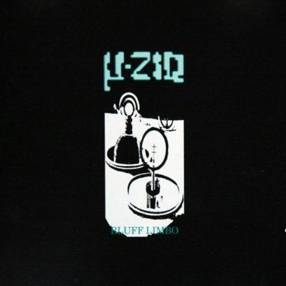 U-Ziq - Bluff Limbo - CD