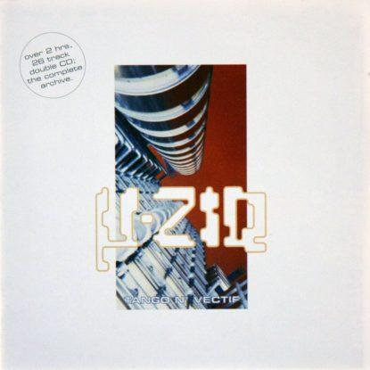 U-Ziq - Tango N Vectif - CD