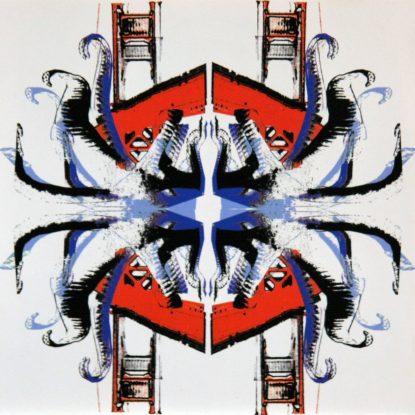 Unagi - CD