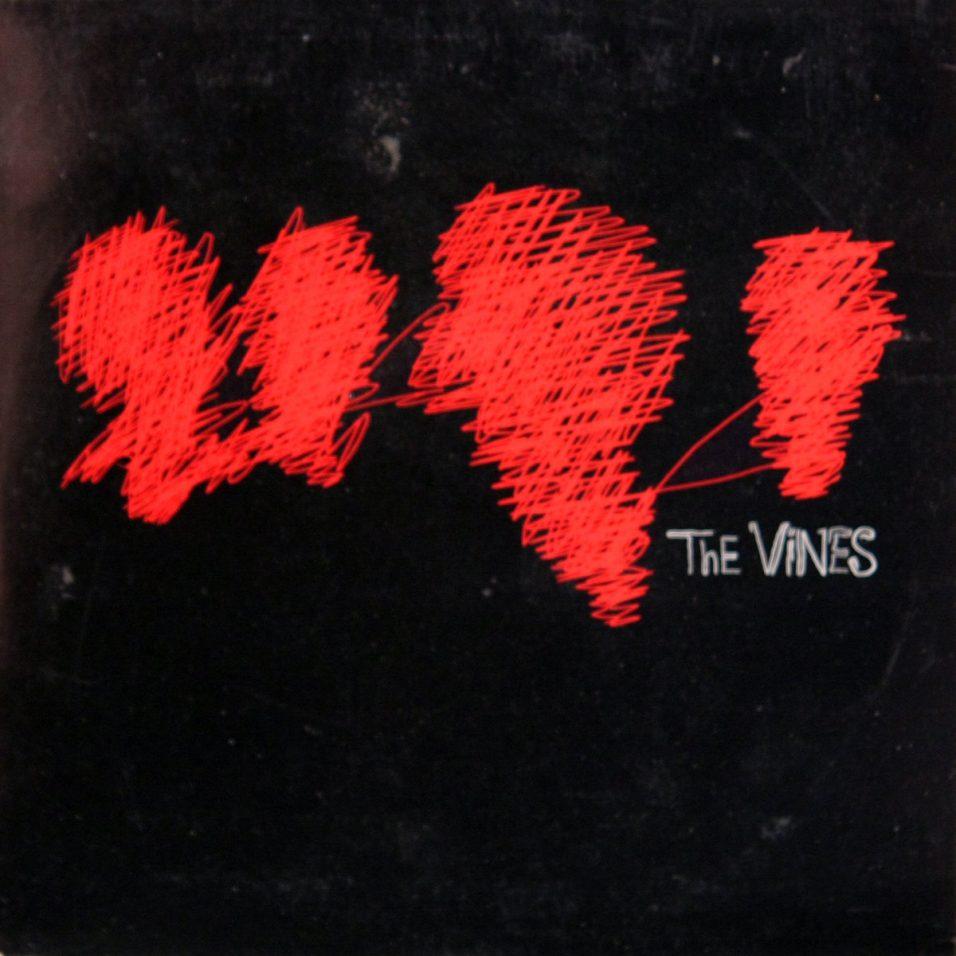 Vines - CD