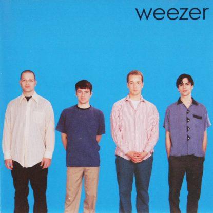 Weezer - CD
