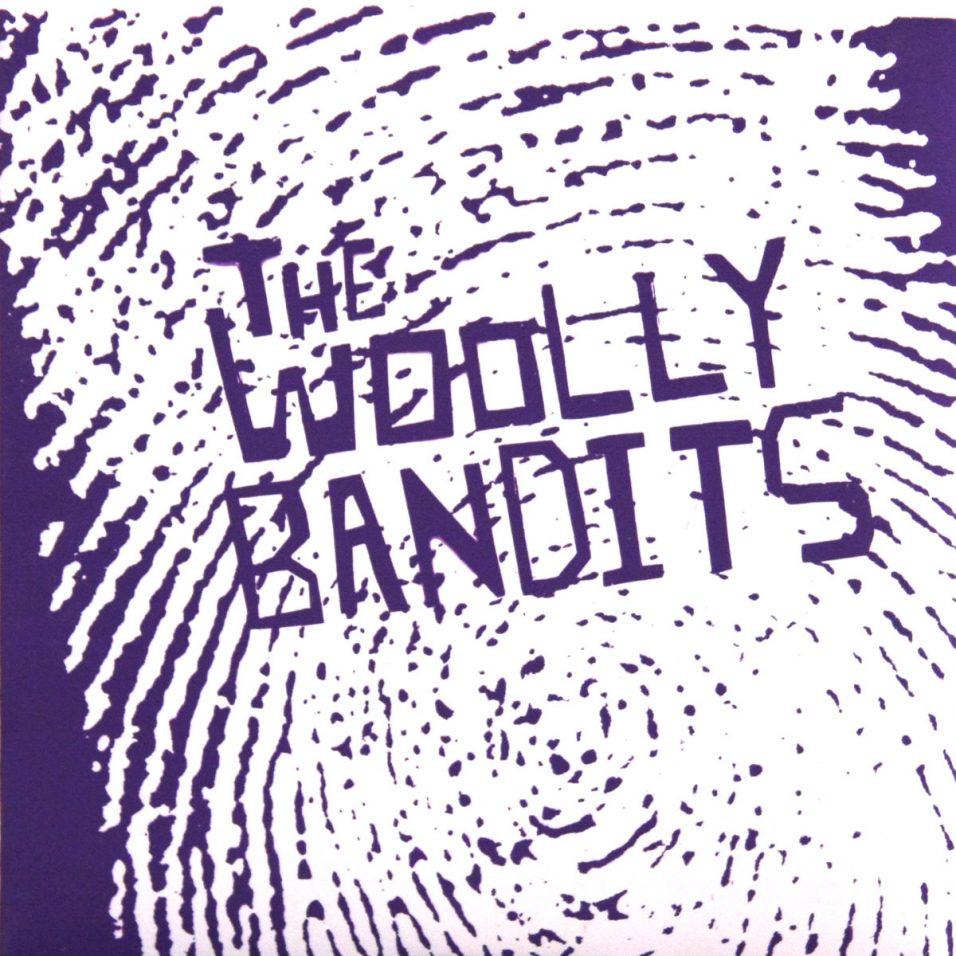 Wooly Bandits - CD