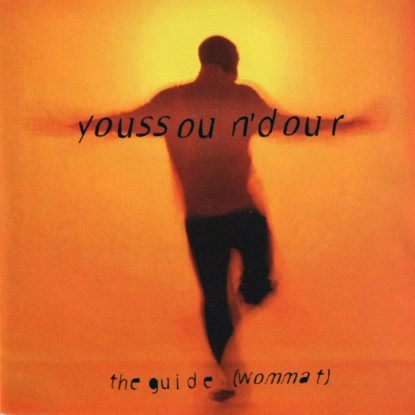 Youssou N'dour - The Guide (Wommat) - CD