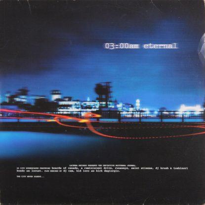 03:00am Eternal - Vinyl