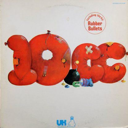 10 CC - Vinyl