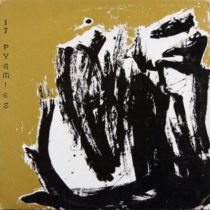17 Pygmies - Jedda By The Sea - Vinyl