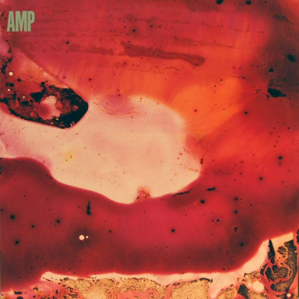 Amp - Astral Moonbeam Projections - Vinyl