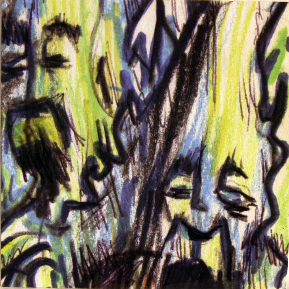 AWOL One - NME - Vinyl