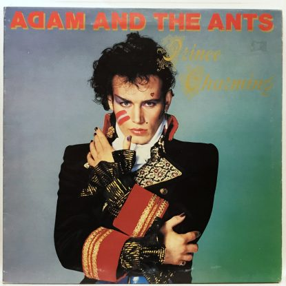 Adam and The Ants - Prince Charming - Vinyl