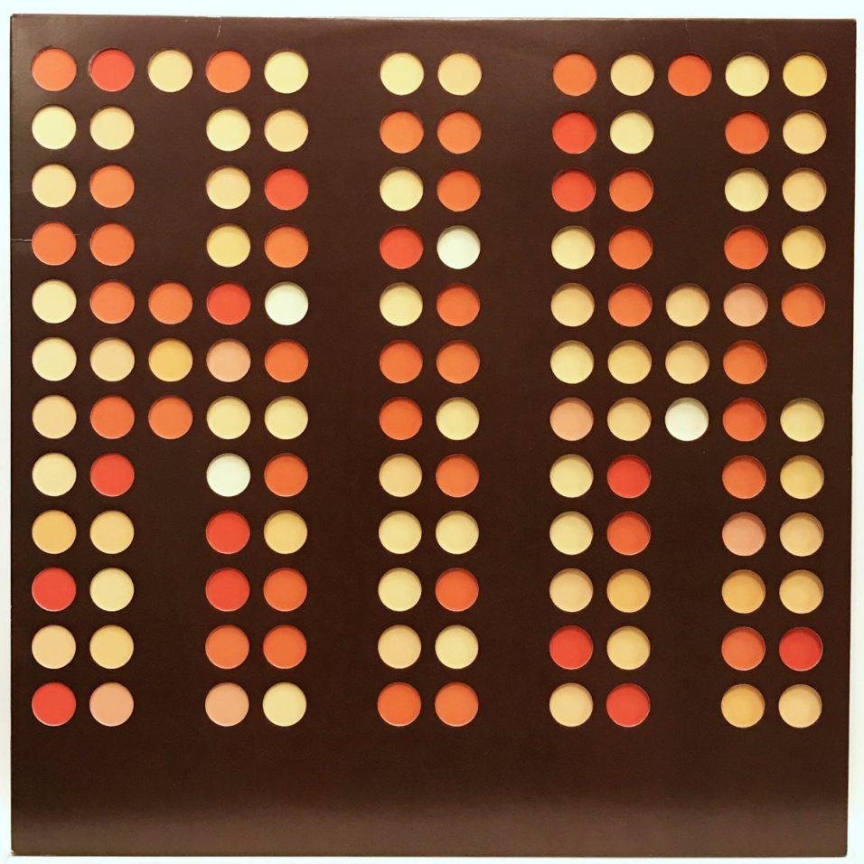 Air - Premiers Symptomes - Vinyl