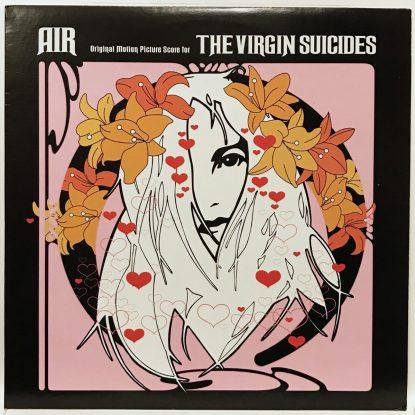 Air - Virgin Suicides - Vinyl