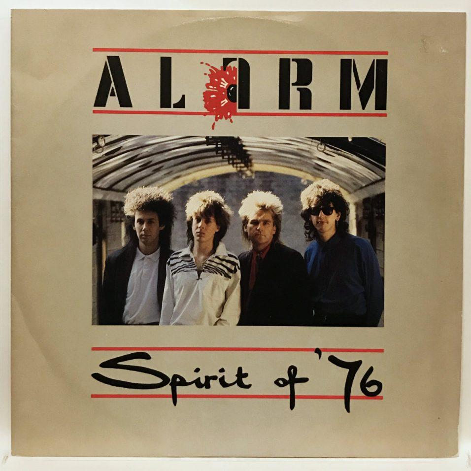 Alarm - Spirit of '76 - Vinyl