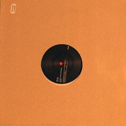 Alter Ego - Betty Ford - Vinyl