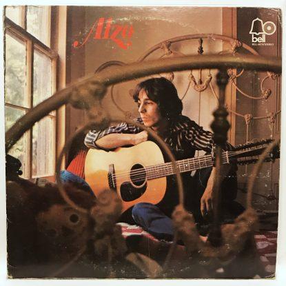 Alzo - Vinyl
