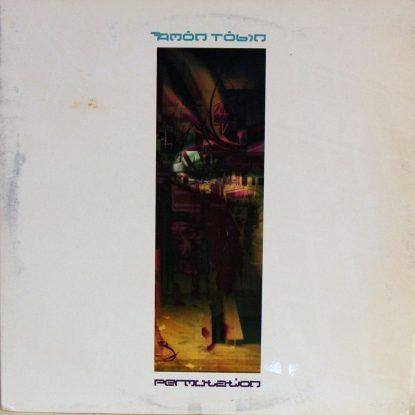 Amon Tobin - Permutations - Vinyl