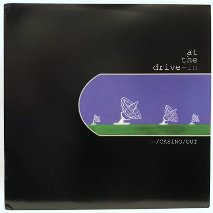 At The Drive-In - InCasinoOut - Vinyl