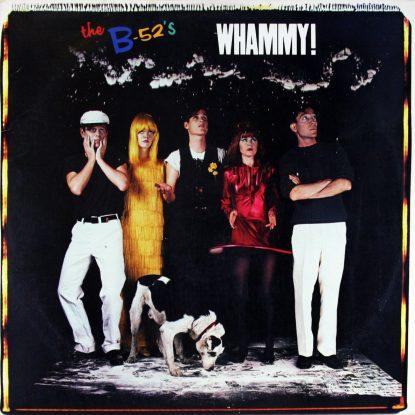 B-52s - Whammy - Vinyl