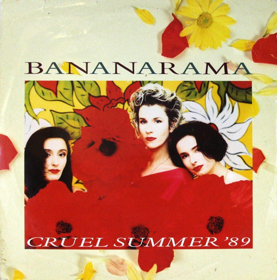 Bananarama - Cruel Summer - Vinyl