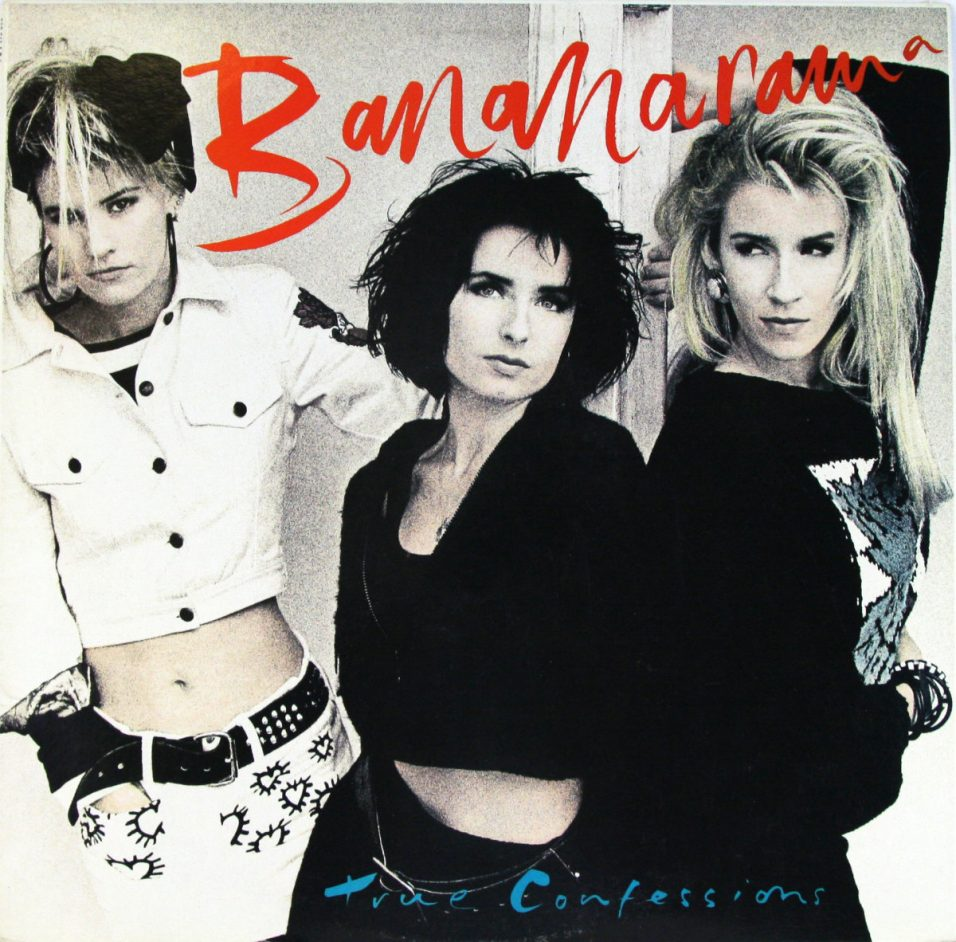 Bananarama - True Confessions - Vinyl