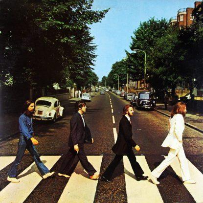 Beatles - Abbey Road - Vinyl