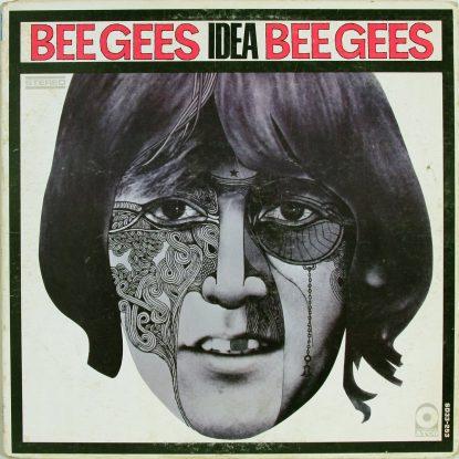 Bee Gees - Idea - Vinyl