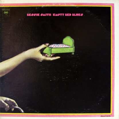 Bessie Smith - Empty Bed Blues - Vinyl