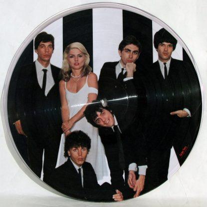 Blondie - Parallel Lines - Picture Disk - Vinyl