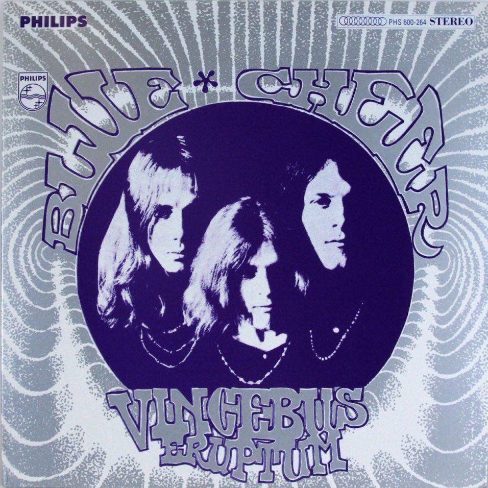 Blue Cheer - Vincibus Eruptum - Vinyl