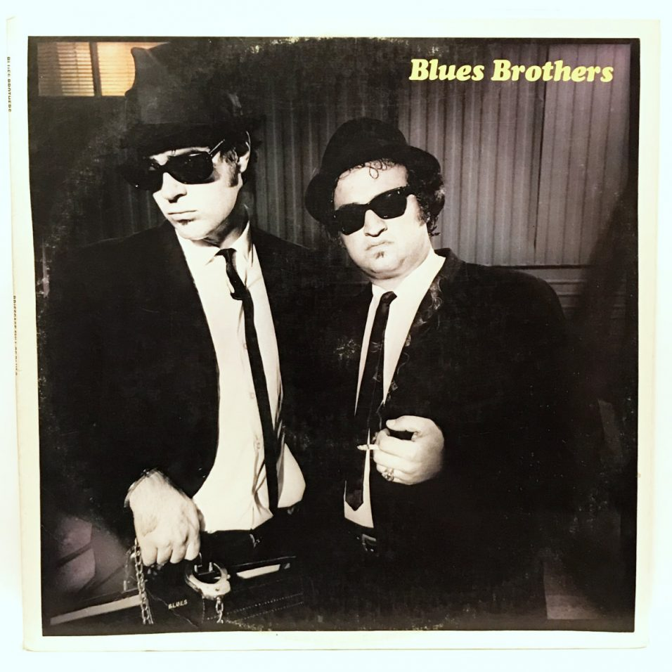 Blues Brothers - Briefcase Full of Blues - Vinyl