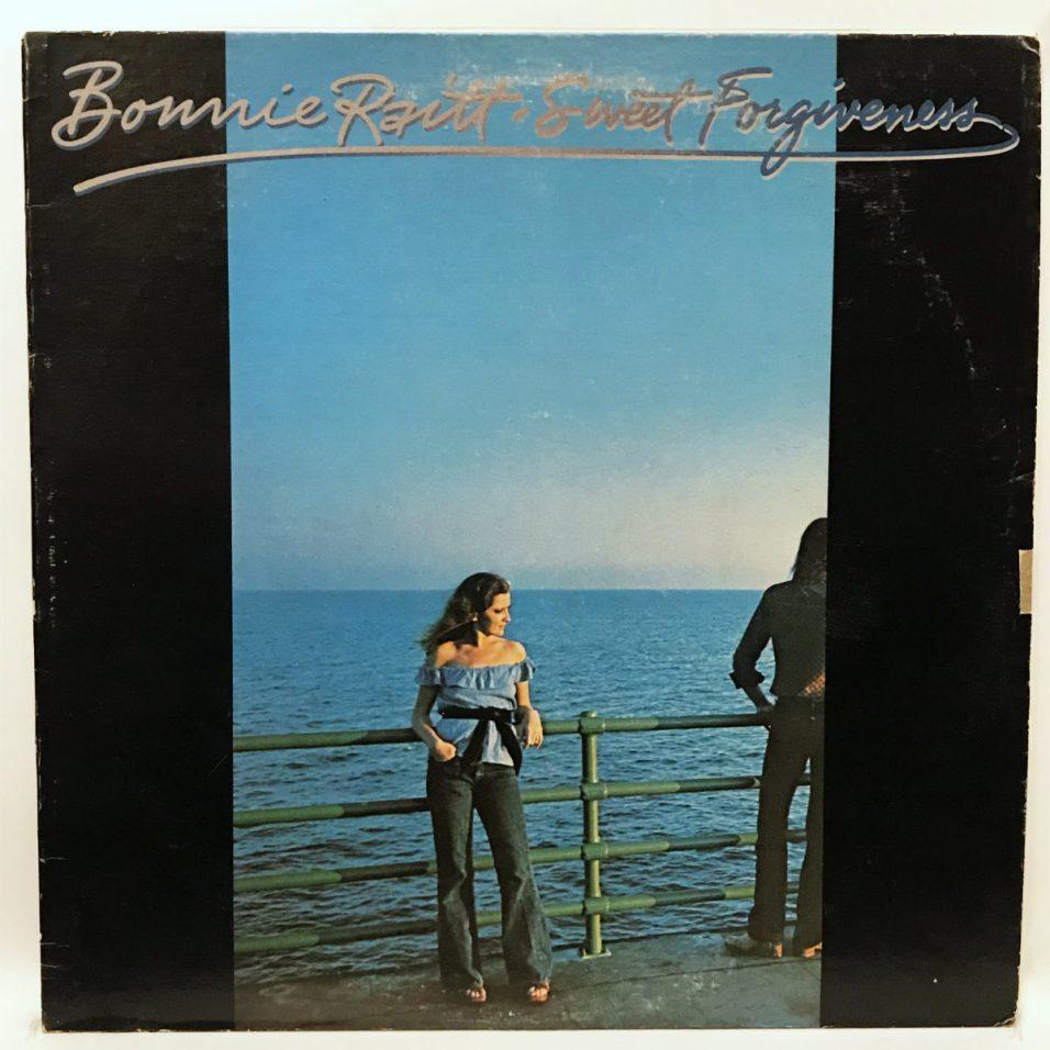 Bonnie Raitt - Sweet Forgivness - Vinyl