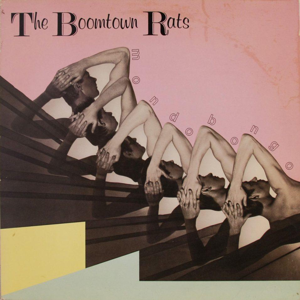 Boomtown Rats - Mondo Bongo - Vinyl