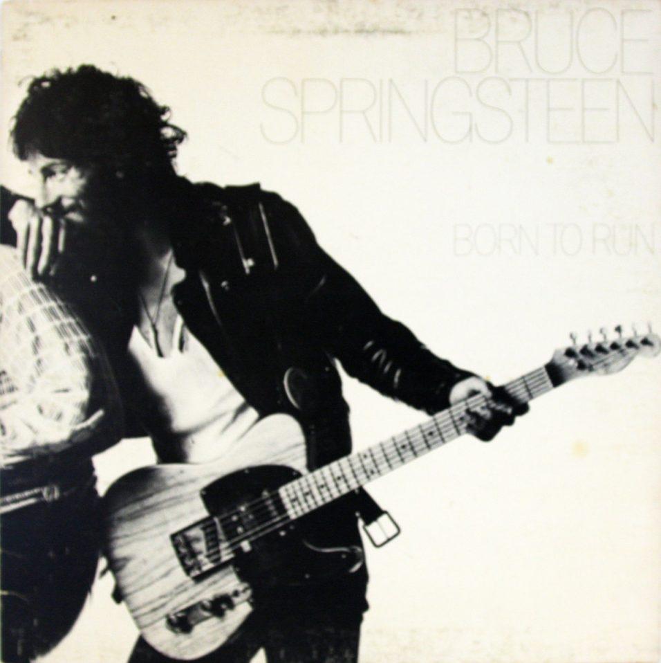 Bruce Springsteen - Born To Run - Vinyl