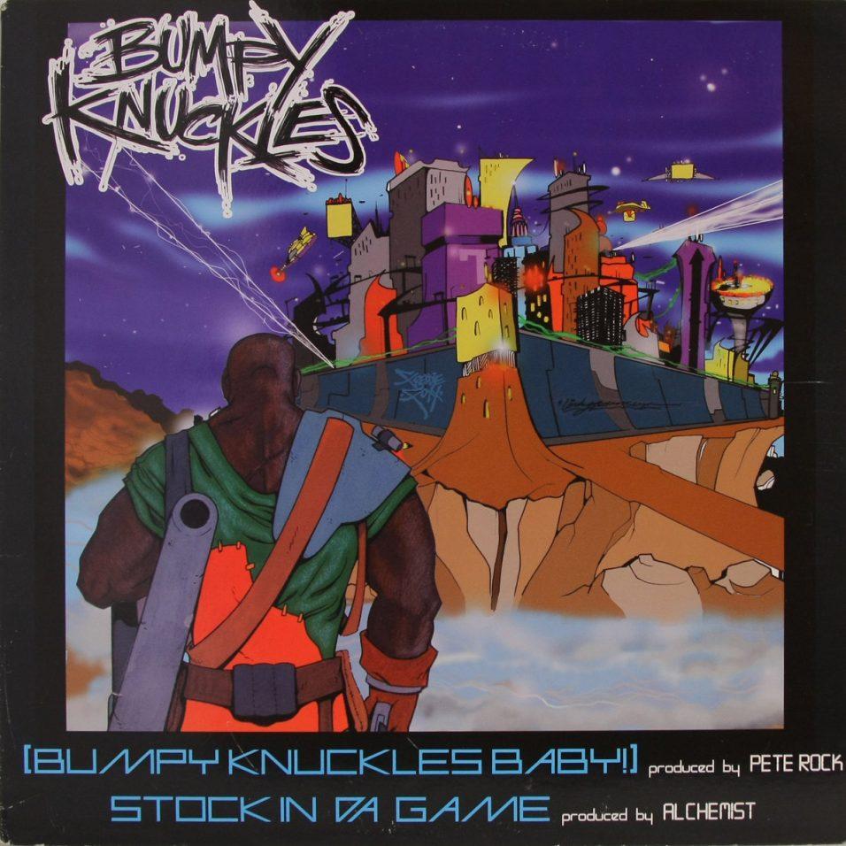 Bumpy Knuckles - Bumpy Knuckles Baby - Vinyl