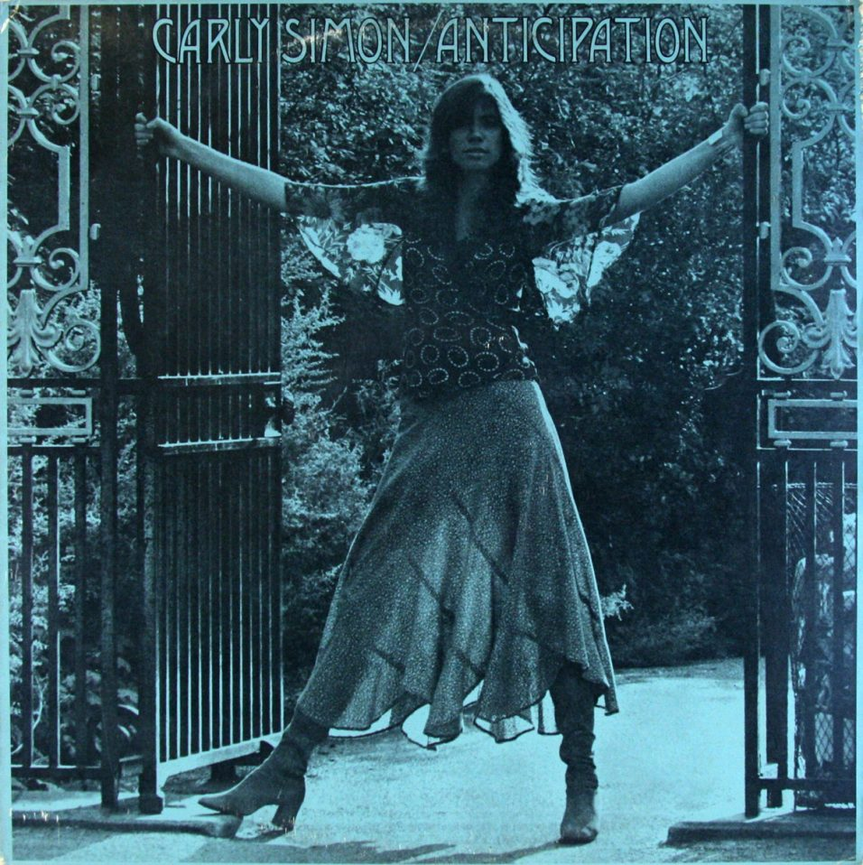 Carly Simon - Anticipation - Vinyl