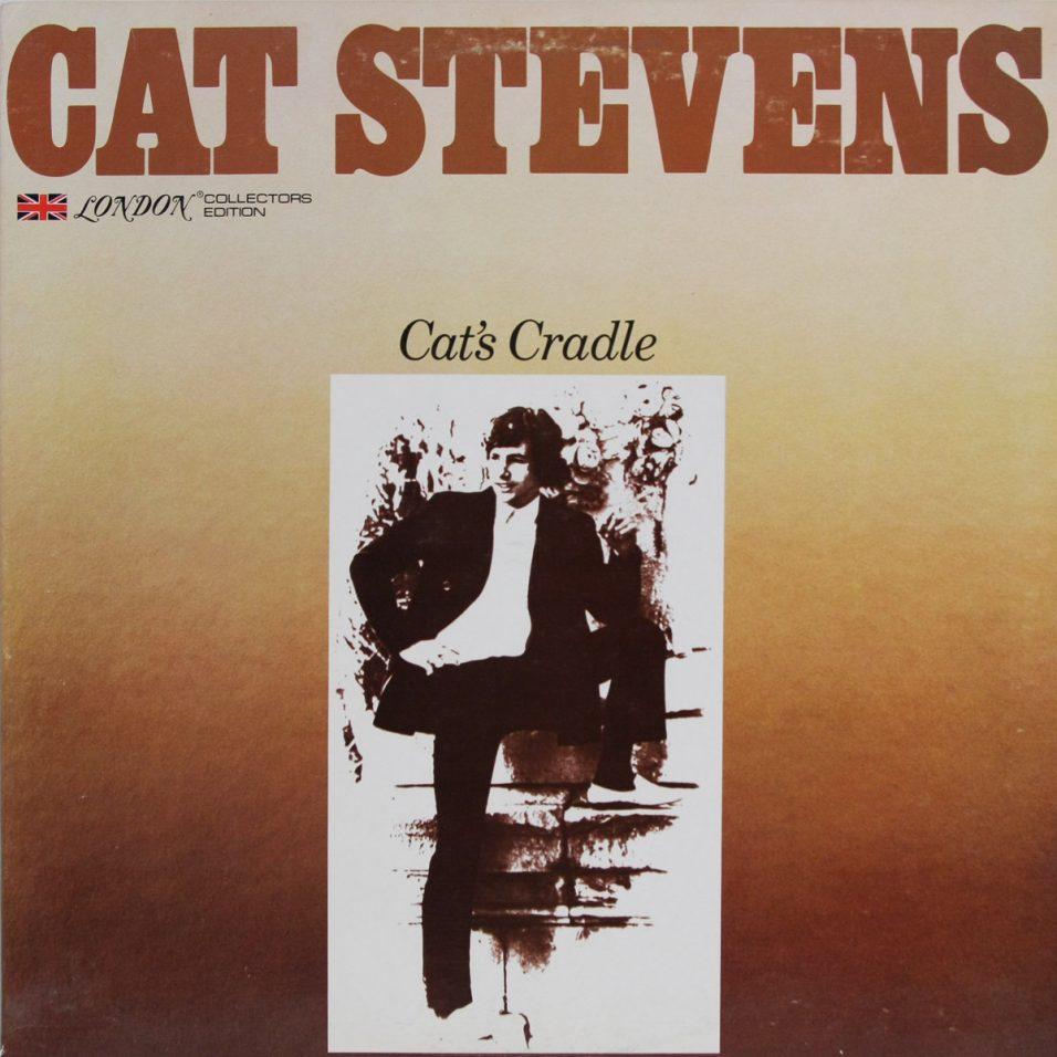 Cat Stevens - Cat's Cradle - Collectors Edition - Vinyl