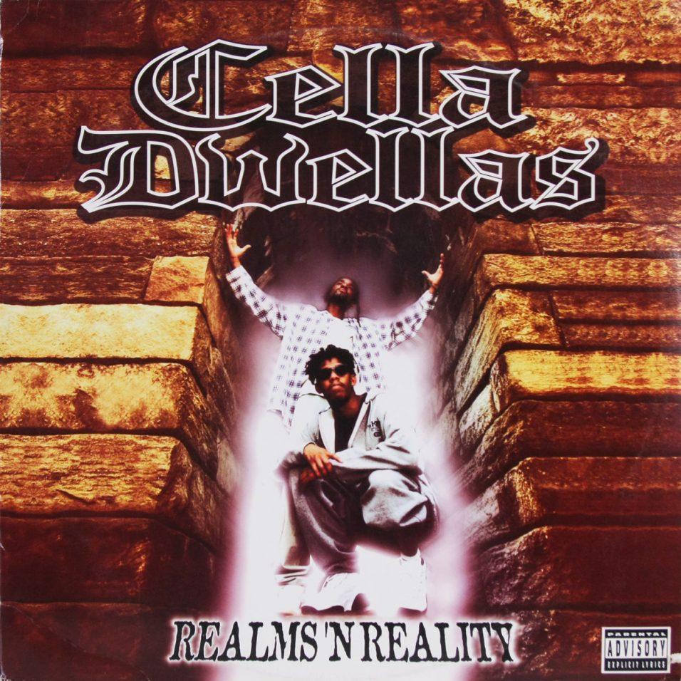 Cella Dwellas - Realms In Reality - Vinyl