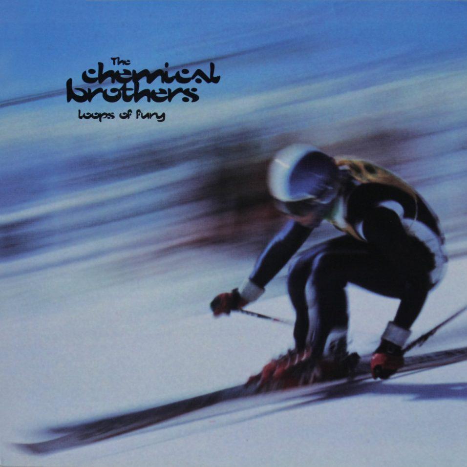Chemical Brothers - Loops Of Fury - Vinyl