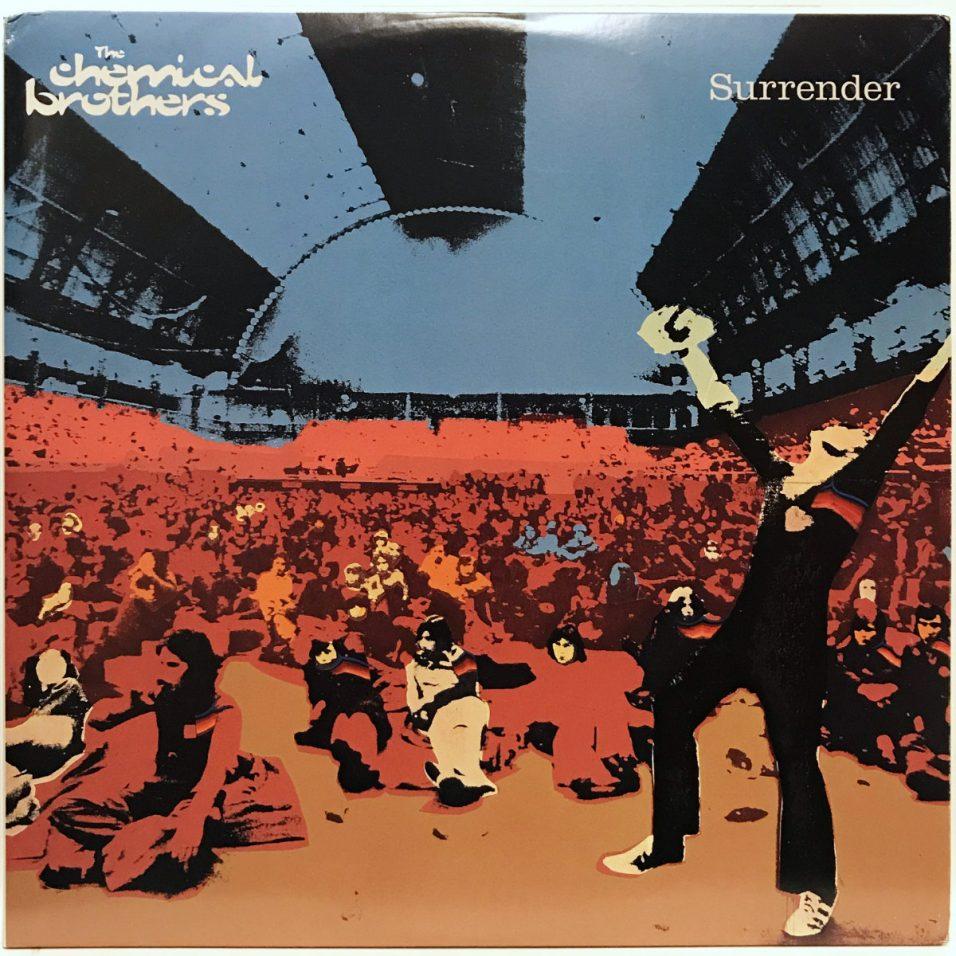 Chemical Brothers - Surrender - Vinyl