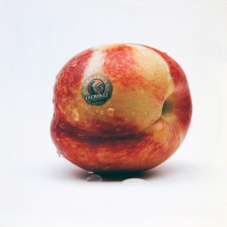 Cherokee - Nectarine - Vinyl
